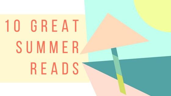 10 SUMMER READS
